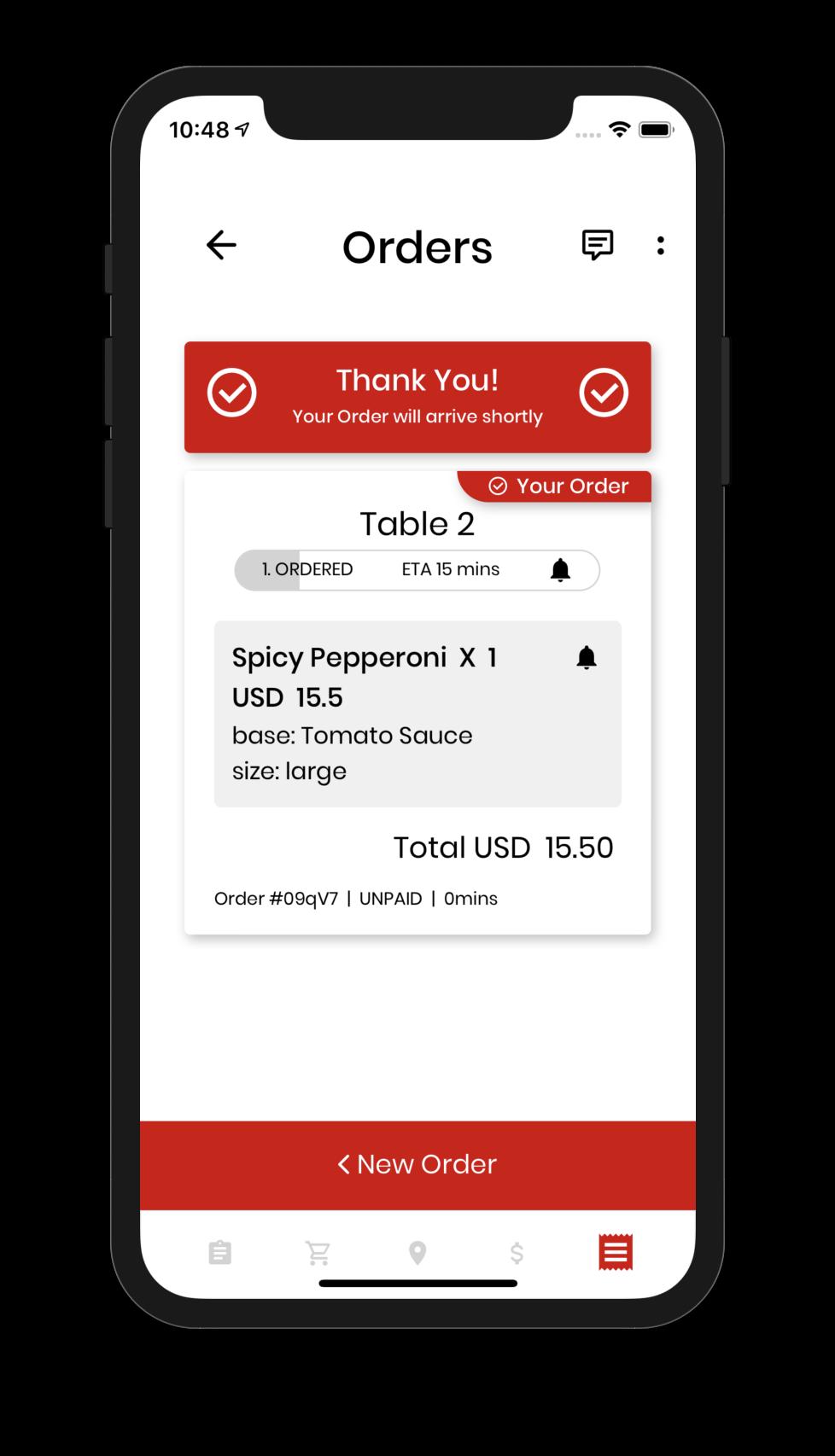 Orderlina - Dijital ve QR Menüler + Restoranlar ve Oteller İçin Teslimat, Orderlina – İstediğin Yerden Sipariş Ver + Siparişin Olduğun Yere Gelsin