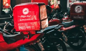 Free Delivery Platforms