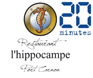 l'hippocampe 20 minutes