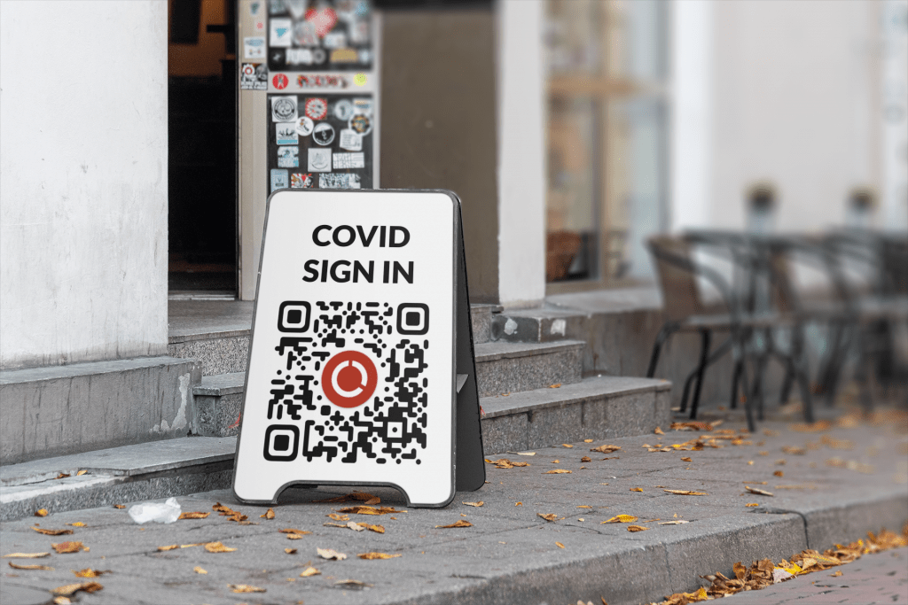 QR Code Sign In for Restaurants, A QR Code Sign In for Restaurants Should Also Include Ordering or Scan to See Menu – UPDATED!