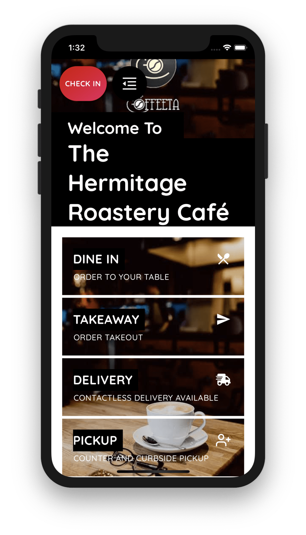 Orderlina - Contactless QR Menus For Restaurants & Hotels, Orderlina Online Ordering That Grows Your Brand