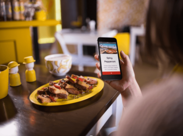 A QR Menu For Restaurants is Contactless, Not Hospitality-Less