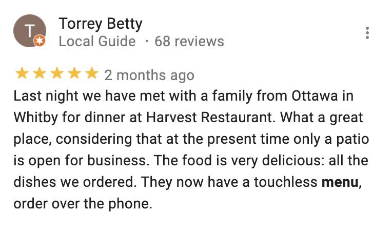 digital menu solutions, A QR Menu for Restaurants is Contactless, Not Hospitality-Less