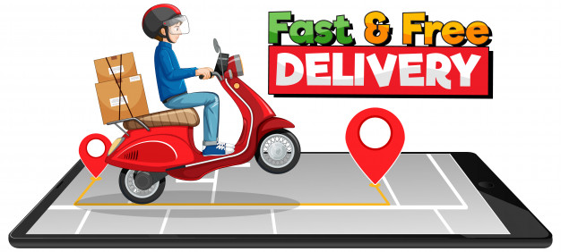 Last-Mile Delivery Solution